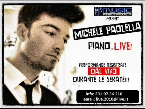 Michele Paolella Accarezzame