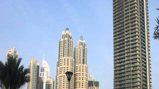Emaar 8 Boulevard Walk, Downtown, Dubai, UAE