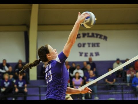 Volleyball: SFA v. Louisiana Tech
