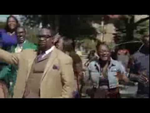 Amazing Gospel Flash Mob -- Lets Mob the Streets for Jesus