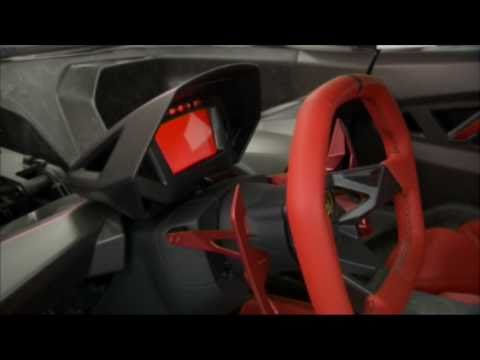 Lamborghini Sesto Elemento In Detail With Comment Youtube