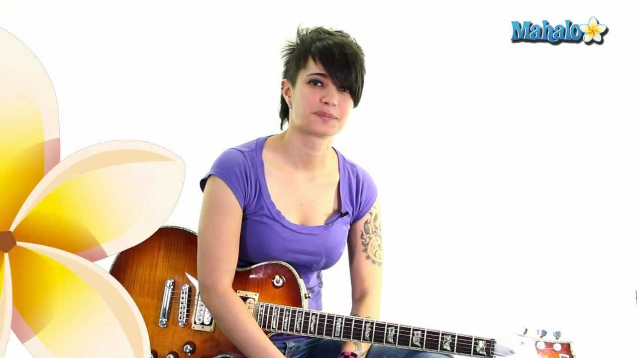 How To Play Black Horse And The Cherry Tree By Kt Tunstall On