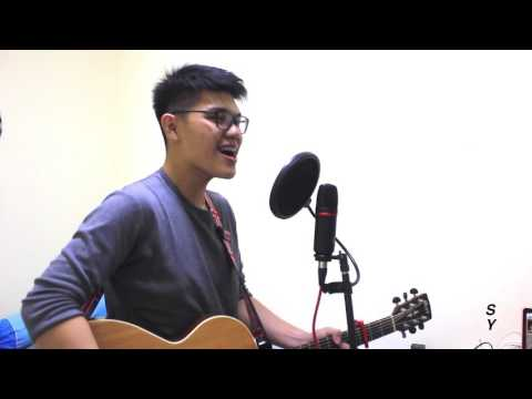 James Adam - My Everything (Glenn Fredly cover)