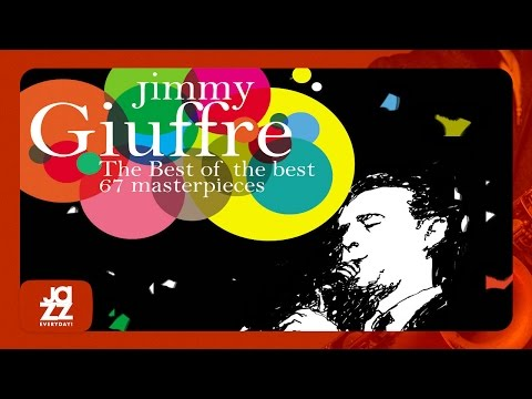 Jimmy Giuffre - I Wished On the Moon
