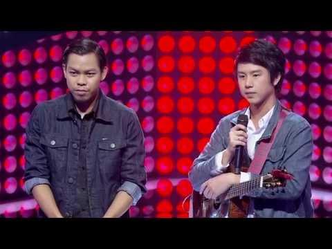 The Voice Thailand - คิง - ตู้ - ไม่รักไม่ต้อง - 21 Sep 2014