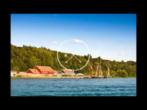 Theophilus London - Flying Overseas