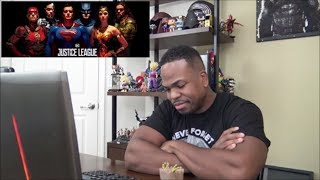 Justice League Is the Highest-Grossing Box Office Bomb Ever?!!