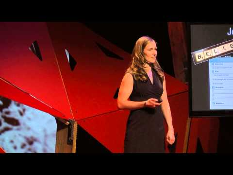 What do you stand for? | Heather McPhie | TEDxBozeman