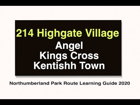 214 Route To Highgate Village