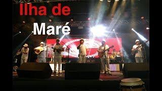 Ilha de maré Alcione - Grupo de samba Apito de Mestre