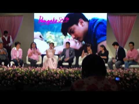 """PANGAKO SA'YO"" The Grand Press Conference (1 of 2)"
