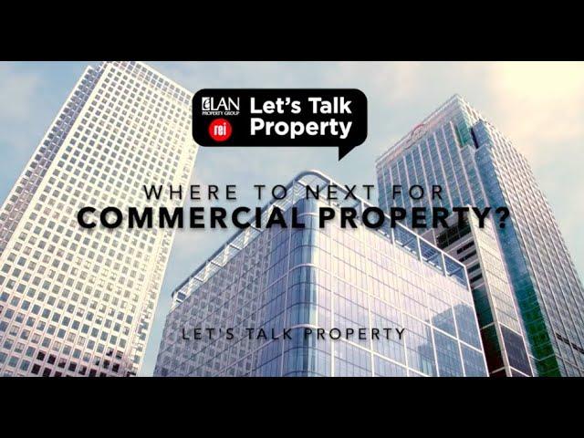Let's Talk Property | Commercial Property