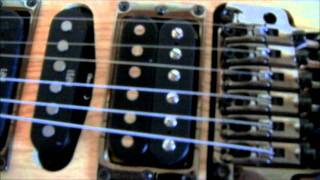 How To Install A DiMarzio Tone Zone