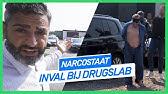 Politie-inval in een drugslab   NARCOSTAAT   NPO 3 Extra