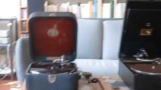Creole rhapsody - The jungle band (Duke Ellington)