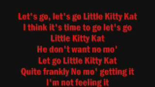 Kitty Kat Lyrics