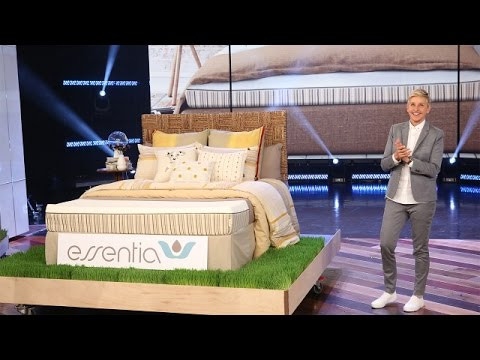 Ellen's Earth Day Giveaways!