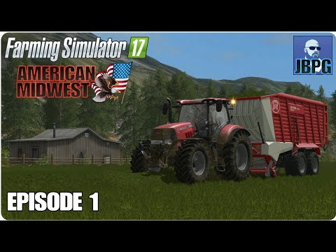 American Midwest Episode 1