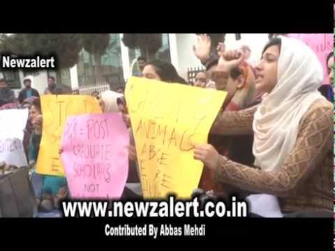 Government Dental College Srinagar students accuse HoD of harassment; go on 'indefinite strike