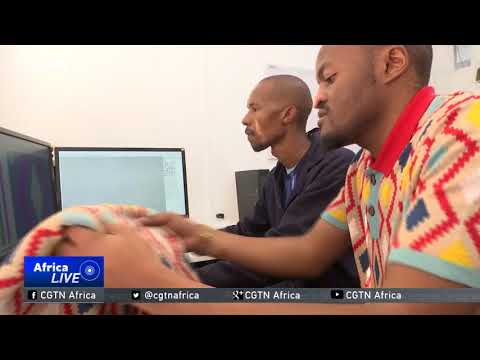Designer brings South African knitwear to global stage
