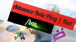 Меня забанили на Advance-Role Play.(http://forum.advance-rp.ru/index.php?, 2013-05-12T19:01:37.000Z)