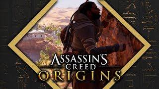 Video Ein SANDSTURM zieht auf - Assassin's Creed Origins Let's Play download MP3, 3GP, MP4, WEBM, AVI, FLV November 2017