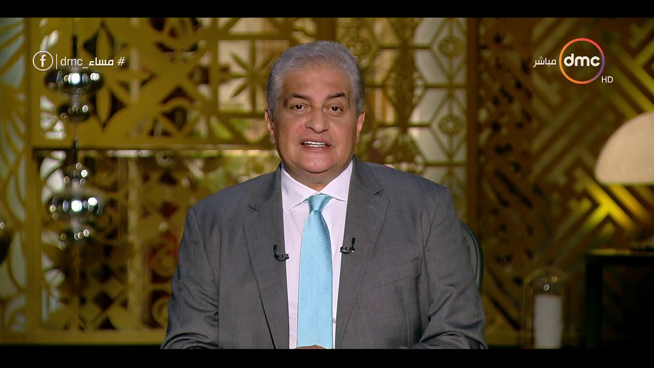 مساء dmc -أسامة كمال يعرض أعتذار إدارة فيس بوك عن المشاكل التي ظهرت في بعض الدول منها مصر