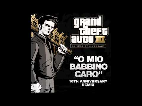 Grand Theft Auto III - 10 Year Anniversary Remix (Original Upload)