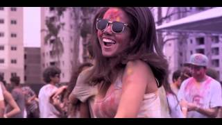 Holi Play Porto Alegre Official After Movie 24/04 [HD]