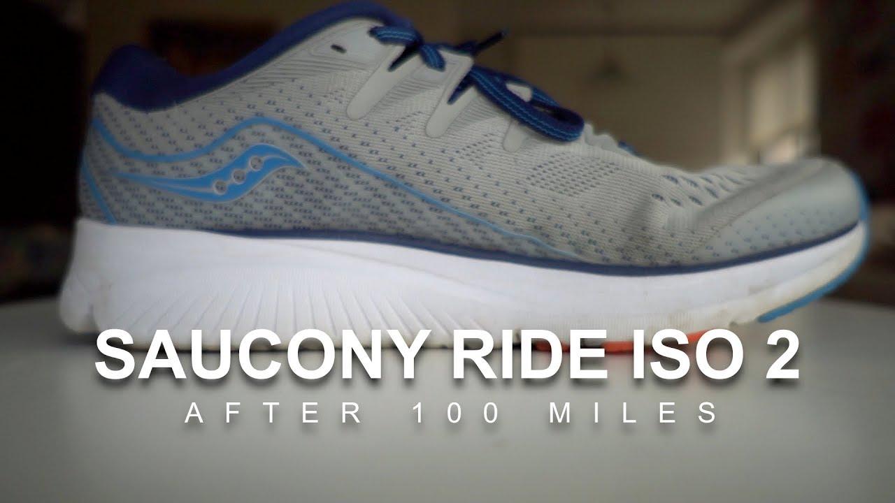 saucony ride 2 41