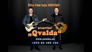 Qvalda - Sünnipäev ja sõbrad