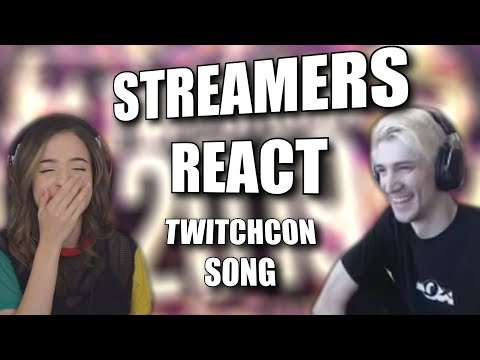 TwitchCon 2019 Song