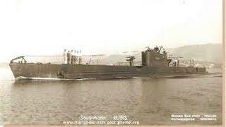 Sous marin Rubis, historique et plongГ©e sur