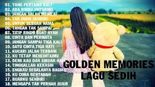 Golden Memories Lagu Nostalgia Paling Dicari