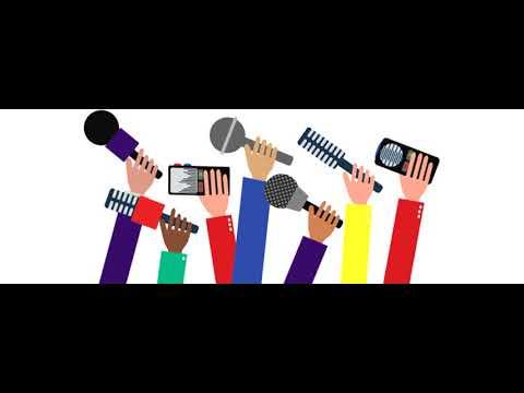 News Agency Prank Call Part 1