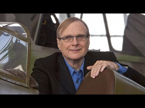 Faleceu o cofundador da Microsoft Paul Allen
