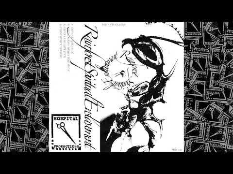 "RAINFOREST SPIRITUAL ENSLAVEMENT ""Red Ants Genesis"" [Full Album]"