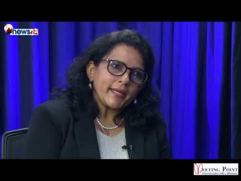 Talk Show With Lila Adhikari,Chief Administrative Officer Host By : Basanta nepal