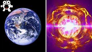 Aterradores Datos Del Planeta Tierra Que Debes Saber