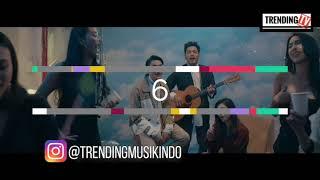Tangga Lagu Hits Indonesia Maret 2018 (TRENDING MUSIK INDO) TOP 10 CHART