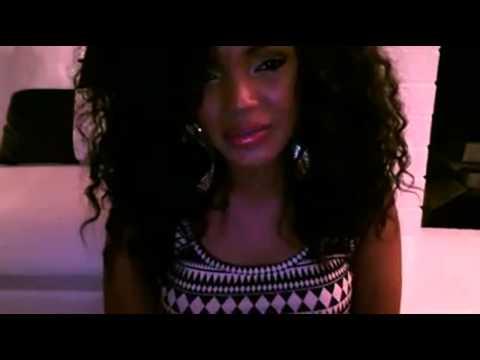 Sexy Ethiopian girl Lily Sings   Ene Ewedihalehu   እኔ እወድሀለሁ thumbnail