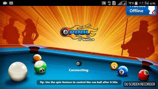 8 ball pool refund trick 2017 100% working with poorf | Aftab gamer