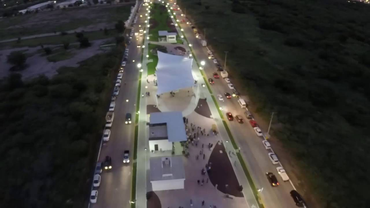 Image result for parque lineal mazatlan