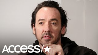 John Cusack Blasts MAGA Supporters After Facing Backlash For Not Standing During Military Salute