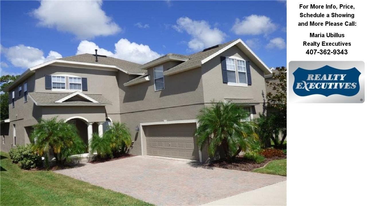 14651 whittridge drive winter garden fl presented by maria