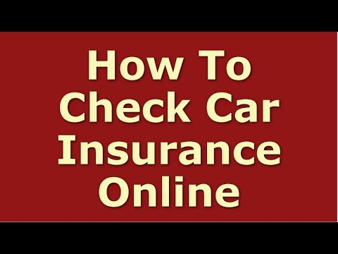 how-to-check-car-insurance-online- -how-to-get-the-best-auto-insurance-rate