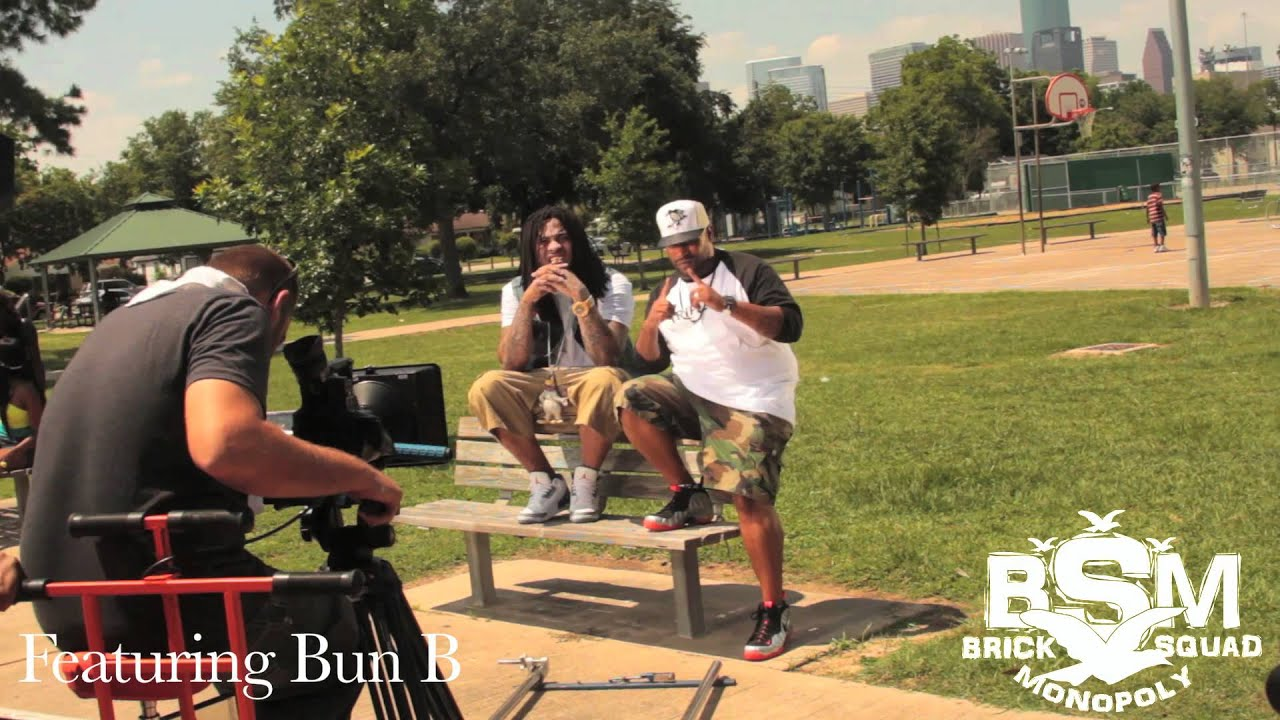 "WAKA FLOCKA ""CANDY PAINT AND GOLD TEETH"" BEHIND THE SCENES ..."
