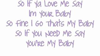 I Need A Girl - Trey Songz (With Lyrics)