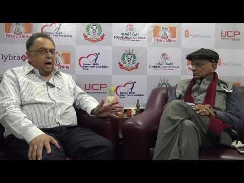 Dr Harsha Johri on Organ Transplant
