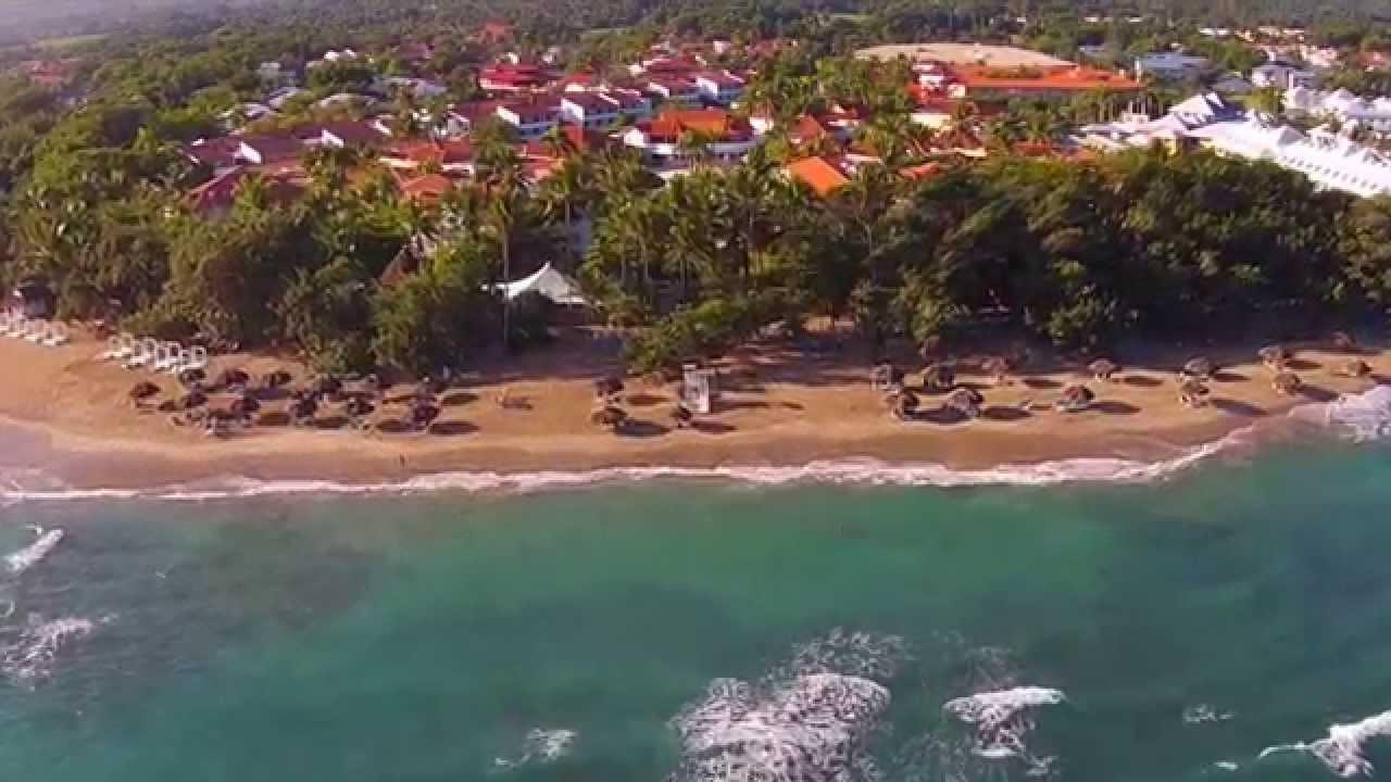 Gran Ventana Beach Resort Youtube